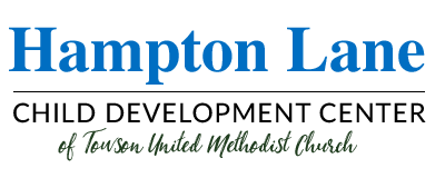 Hampton Lane Child Development Center logo